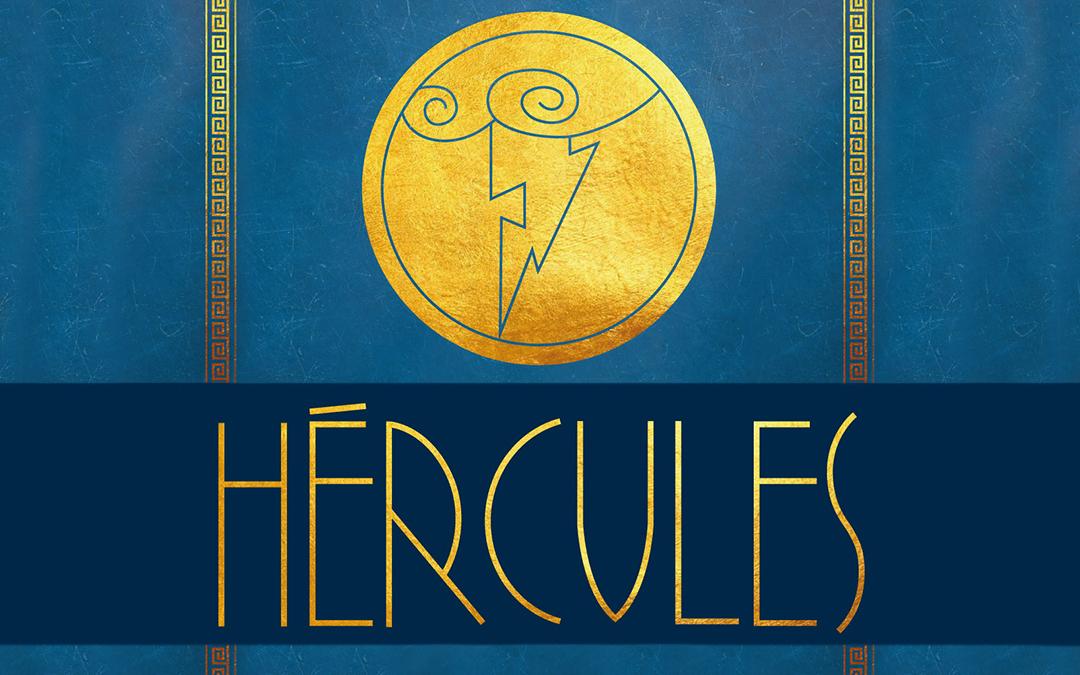 Hércules, el musical!
