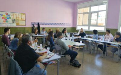 Consell Assessor d'empreses DUAL i curs de tutors DUAL fet amb èxit!