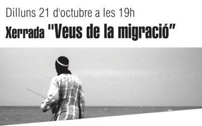 Veus de la migració
